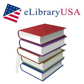 eLibraryUSA logo